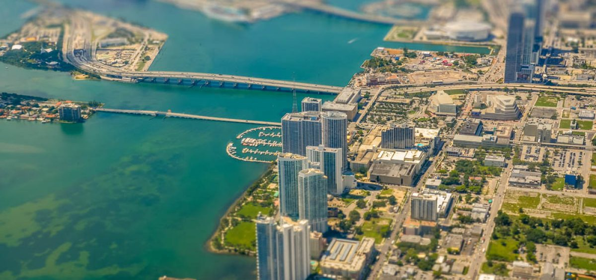 Miami_From_Above_Tilt_Shift