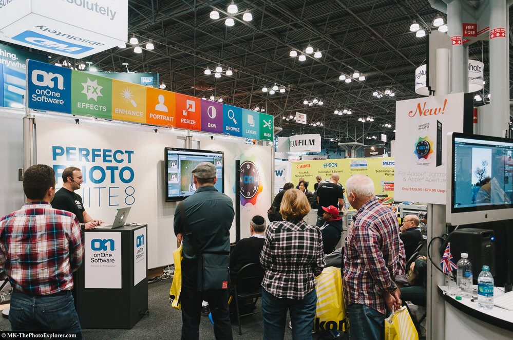 PDN PhotoPlus Conference and Expo