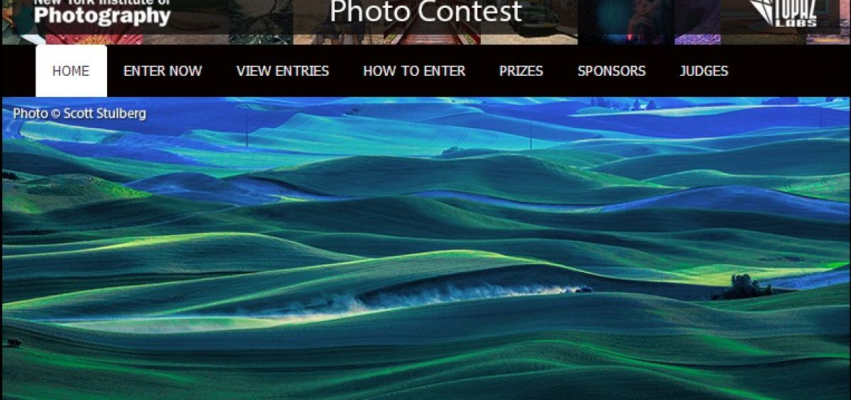 The Sharper Eye Photo Contest