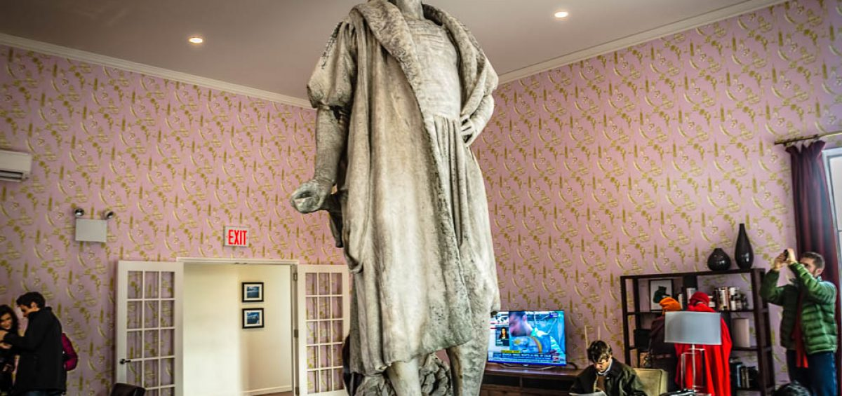 Discovering Columbus Public Art Fund