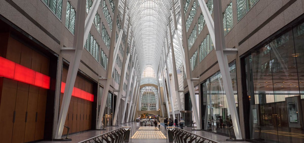 Brookfield Place, Toronto, ON